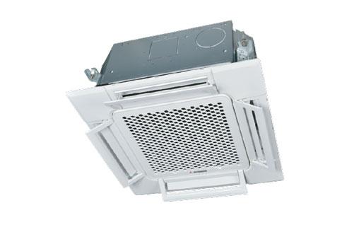 Dàn-lạnh-âm-trần-Cassette-4-hướng-thổi-12nhỏ-gọn